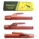 Beste Verkaufs-Standardelefant-Elektroden-Halter, guter Pfeil-magnetischer Schweißens-Halter, Cu-Elektroden-Halter