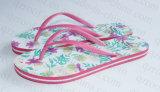 2016 sapatas cor-de-rosa das mulheres do deslizador do verão (RF16257)