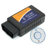 Version V1.5 de Bluetooth d'outil de diagnostique de scanner de l'orme 327 d'OBD 2
