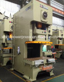 300 Ton C Frame Single Crank Mechanical Punch Press