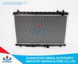 ヒュンダイTrajetのための水涼しいアルミニウムコア自動車ラジエーター25310 3A100