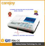 공장 가격 디지털 3 채널 통신로 소형 ECG (EKG-903A) - Fanny