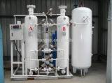 Машина завалки газа азота для разрешения газа