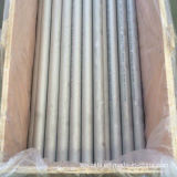 중국 Supplier Stainless Steel Tube (304/304L 316/316L)
