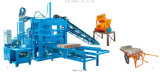 Zcjk Qtj4-20Aの油圧自動セメントのKeralaの多孔性の煉瓦作成機械価格