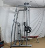 Precorの体操装置のスミス機械