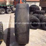 Neumático 18.00-25, neumático para los cargadores subterráneos, neumático del raspador de OTR