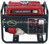 1W 2.5HP / 3600rpm Generador eléctrico portable (2200C)