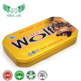 Wolf-Kräuterauszug-sexuelles Verbesserungs-Geschlechts-Pille-Produkt