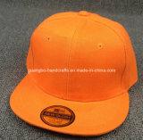 Chapeaux faits sur commande de Snapback de bonne qualité