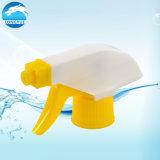 Pulvérisateur en plastique de déclenchement de GV pour le nettoyage à la maison