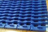 900 - Flache Oberseite-Ketten-dynamischer Filter-modulares Plastikförderband der Serien-Y002