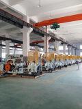 Automatic Foil Hot Stamping y presión máquina de corte (TL780)