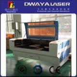 Jeans, denim, vetro, cuoio, macchina del laser Engraver&Cutting del metalloide di Arylic