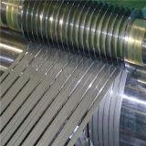 AISI201 Bande en acier inoxydable à haute teneur en cuivre avec qualité de dessin profond