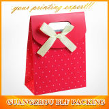 Sacchi personalizzati del regalo di cerimonia nuziale della manopola