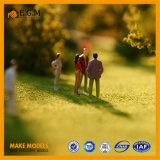 ABS van uitstekende kwaliteit het Mooie Model van /House van de Villa Model/het Model van Onroerende goederen/Al Soort het ModelOntwerp van de Vervaardiging/van de Bouw van Tekens
