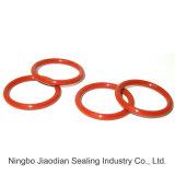 JIS2401 P24 bij 23.7*3.5mm met de O-ring van het Silicone