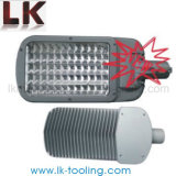 China de Aluminio a Presión Piezas de la Cubierta de la Luz de Inundación de la Fundición LED