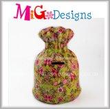 El bolso de cerámica de la batería del dinero formó para la venta al por mayor del regalo de cumpleaños
