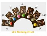 Pendente di scossalina dell'animale domestico del LED (SM-F-0037)