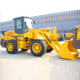 Rad Drive Loader mit 1.8cbm Bucket
