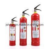 beweglicher trockener Feuerlöscher der Energien-3kg (EN3)