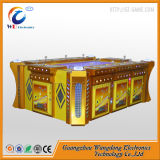 Gabinete barato da máquina de jogo da pesca do metal para a venda
