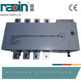 RDS2-630A/4p ATS van de Schakelaar van de Overdracht van de Generator, de AutoSchakelaar van de Omschakeling