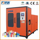 Tonva 5liter作業耐久のプラスチック製品の放出の打撃形成機械