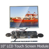 "10 "" LCD Touch Screen Module mit 1024*768 Pixels High Resolution"