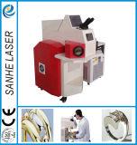 200W宝石類のレーザ溶接機械/Welding /Laserの溶接するか、または溶接工