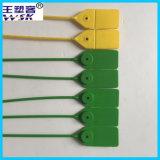 Joint de plastique du matériau 500mm de l'injection pp en métal