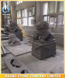 Китайский тип азиата львов радетеля