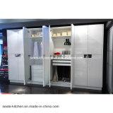 21mm Lack-Ende Openning Tür-Garderobe