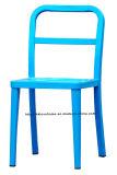 Replik Emeco Metall, das Gaststätte-Kaffee-Stahlmarine-Stuhl speist