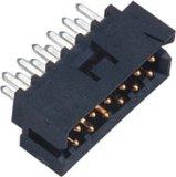 connecteur d'en-tête de cadre de 2.0mm