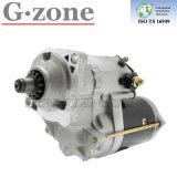 Motorino di avviamento automatico per il motore di Denso 428000-5430 12V 5kw 10t