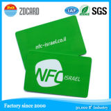 고품질 PVC NFC 카드 인쇄