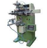 Печатная машина экрана стороны цилиндра TM-250s круглая