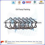 Zh1105油ポンプのパッキング