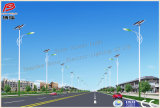 (LDSB-0016) 10m Doble Brazo Calle La iluminación exterior / Light Pole