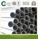 Pipe sans joint d'acier inoxydable d'ASTM A269 Tp316L