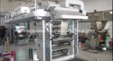 Máquina seca de alta velocidade do laminador da película plástica do método (GF-E)