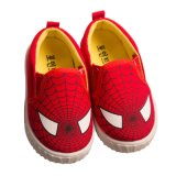 Custom Kids Running Shoesの平らなKids Canvas Shoes