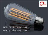 Hot Sale Product St 58 Luz de teto LED Filamento Bulb