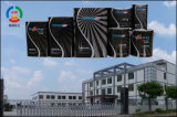 Jinwei moderna fábrica profesional de la pintura Líder Recubrimiento acrílico de la pintura de aerosol de coches Auto Paint