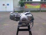 Motor K170 da motocicleta para a competência da bicicleta do poço