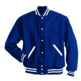 직업적인 주문 야구 Varsity 재킷