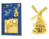 Pädagogisches Matel 3D Puzzlespiel DIY spielt Puzzlespiel (10244336)